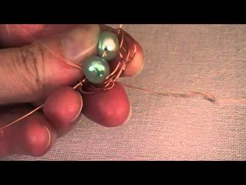 Bird's Nest Pendant video