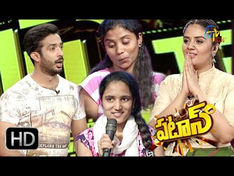 Patas| 16th October 2018 | Full Episode 897 | ETV Plus