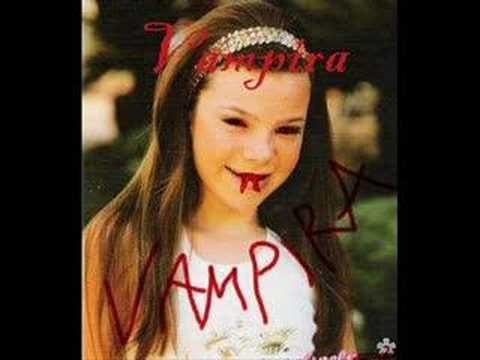Maria Isabel-Vampira!!!!