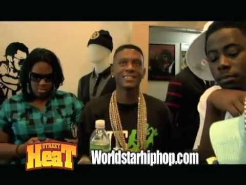 Lil Boosie-Fresh Out Of Prison (PromoVideo)