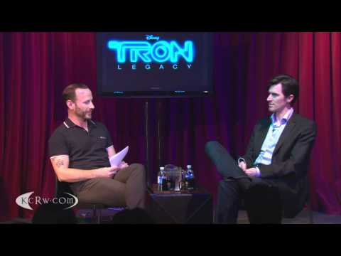 TRON: Legacy Soundtrack - KCRW's Jason Bentley With Director Joseph Kosinski (part 3)
