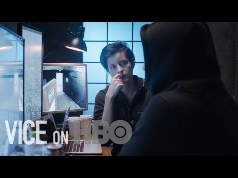 This Is How Easy It Is To Get Hacked: VICE on HBO, Full Episode