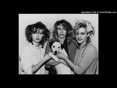 Bananarama - Doctor Love