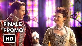 "Once Upon a Time 7x22 Promo ""Leaving Storybrooke"" (HD) Season 7 Episode 22 Promo Series Finale"