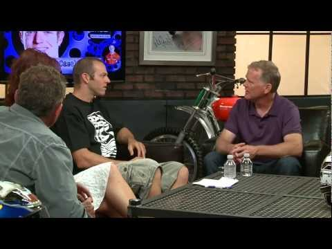 The Moto Show with Jim Holley: Episode #2