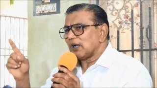 BHAKTHUDI INTILO SATSANGAM DT:20th Aug