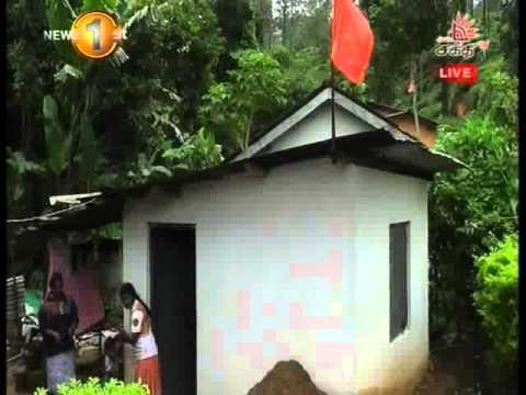 News 1st Prime time 8PM Shakthi TV news 27th November 2014