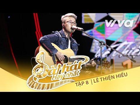 1 + 1 - Lê Thiện Hiếu | Tập 8 Trại Sáng Tác 24H | Sing My Song - Bài Hát Hay Nhất 2016 | sing my song vietnam