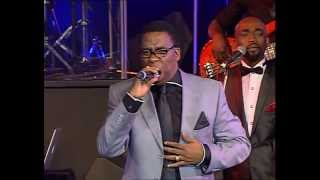 Jabu Hlongwane - A Wonderful God