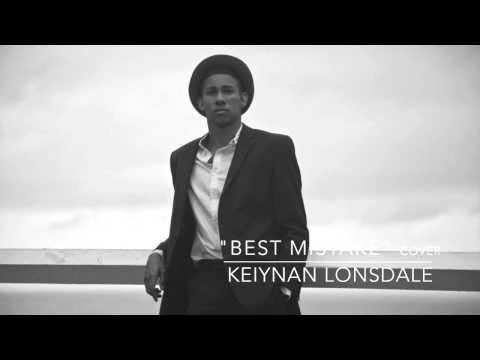 """Best Mistake"" | Ariana Grande ft Big Sean | Keiynan COVER"