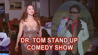 3 HMONG TV DR TOM STAND UP COMEDY SHOW featuring M