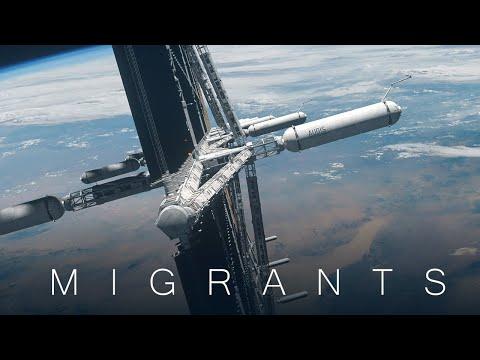 OATS STUDIOS PRESENTS – MIGRANTS – a Short Film by Paul Chadeisson