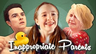 INAPPROPRIATE PARENTS - EPISODE 7 - THE BABYSITTER