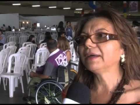 Salão de negócios promove defesa de direitos a pessoas com deficiência