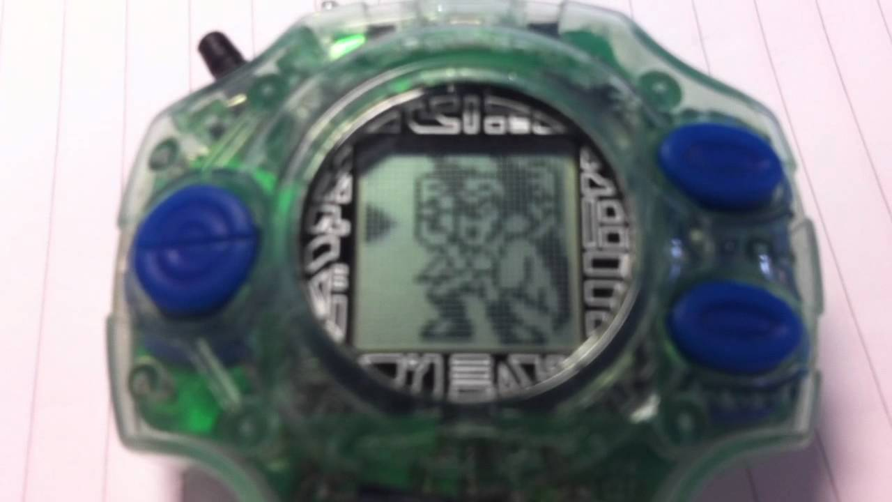 Digimon Digivice For Sale Digimon Digivice Ver2 Japan