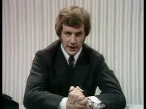 Monty Python- Déjà Vu video