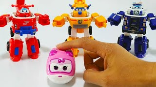 Learn Colors with Super Wings Toys for Kids. Magic Eggs.  Robot Suits. Lightning McQueen Cars.