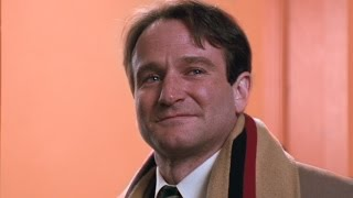 Robin Williams -