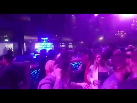 רגב הוד-האני בהופעה בנשף עובדים וכנסי חברות 2018