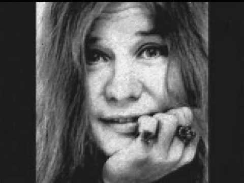 Janis Joplin - Ball And Chain Break Down