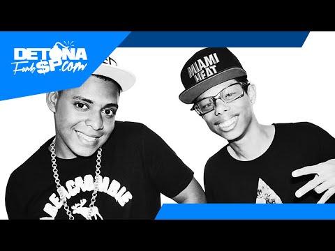MC Italo e MC Vitinho - Dum Dum (DJ R7) Lançamento Oficial 2014