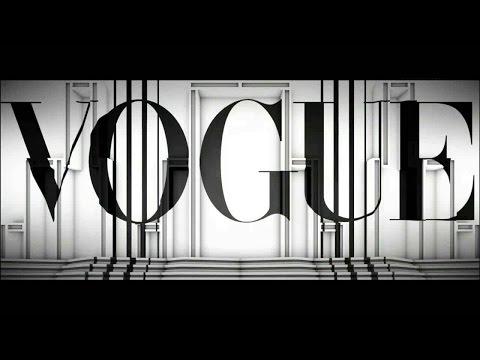 Madonna | Katy Perry | Vogue | The Prismatic World Tour Version