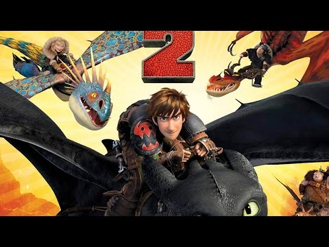CGR Undertow - HOW TO TRAIN YOUR DRAGON 2 review for Nintendo 3DS