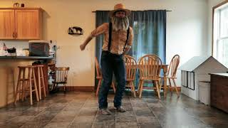 Even the Amish are doing the Git Up dance challenge.