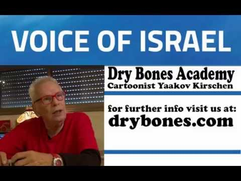 Radio Interview Voice of Israel
