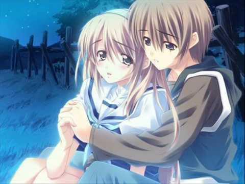 Nightcore your love is my drug youtube - Anime hug pics ...