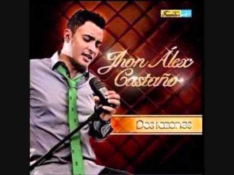Jhon Alex Castaño - Mi Veneno