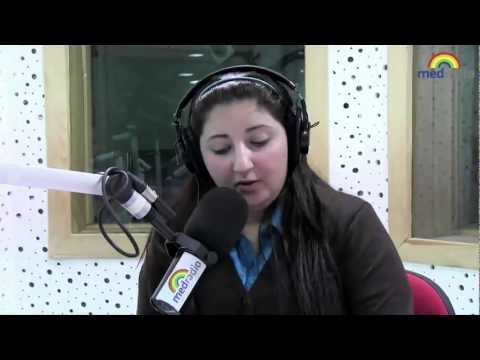 Lala Moulati du 09 05 2012 Sur Med RadioLala Moulati sur Med Radio.