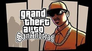 """""""RAPGAMEOBZOR 2"""" - Grand Theft Auto: San Andreas"""