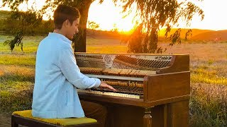 download musica Perfect - Ed Sheeran Piano Orchestral Cover by David Solís