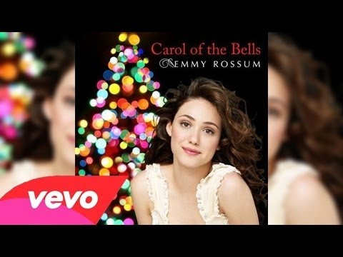 Emmy Rossum-Carol Of The Bells EP