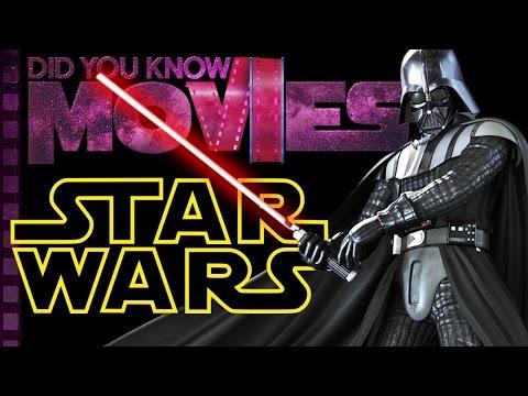 Star Wars On-Set Secrets ft. JonTron - Did You Know Movies