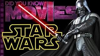 Star Wars On-Set Secrets ft. JonTron - Did You Know Movies