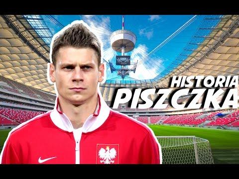 HISTORIA Łukasza Piszczka