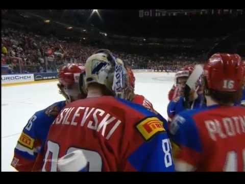 Россия Vs Финляндия 2017 Хоккей Чемпионат Мира 5:3 ПОБЕДА !!!