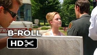 Labor Day Complete B-ROLL (2014) Kate Winslet, Josh Brolin Drama HD