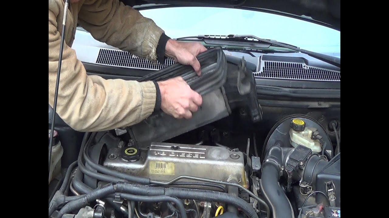 Audi a4 b5 avant tuning innenraum