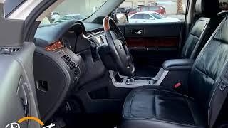 2011 Ford  Flex - Desert Auto Dealer