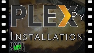 How to Install PlexPy on a Windows Plex Media Server