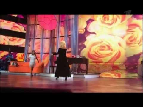 Ирина Аллегрова Свадебные цветы
