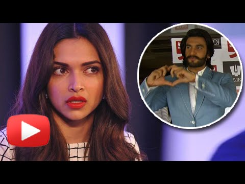 Deepika Padukone Reacts To Ranveer Singh Marriage Proposal