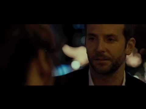 Silver Linings Playbook scene - Chasing Tiffany