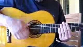 Flamenco bulerias compas lesson