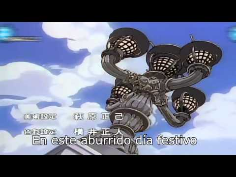 Ending 4 - The Fourth Avenue Cafe || Samurai X (Rurouni Kenshin) || Sub. Español.