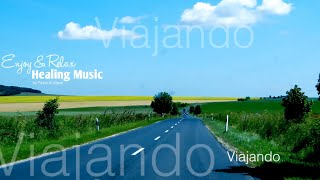 Healing And Relaxing Music For Meditation (Viajando) - Pablo Arellano