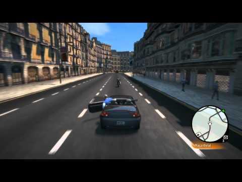 Relembrando bons Tempos Wheelman rodando na Geforce GT 430